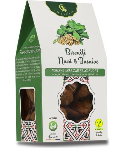 Biscuiti Govinda Arahide Rumenite, cu zahar brun