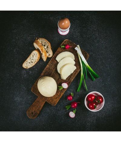 Brânză de burduf Bucovina