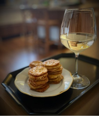 Crackers/ saleuri