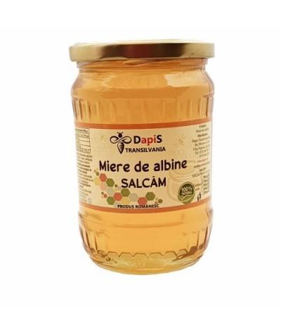 Miere de albine salcam 700g