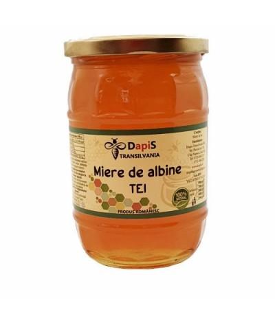 Miere de albine tei 700g