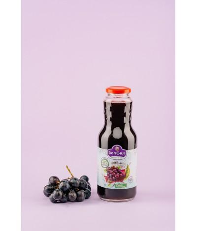 Suc natural din struguri rosii